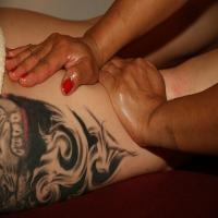 Erotisk kropsmassage København