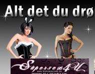 www.supersex4u.dk